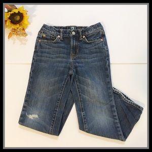 7 For All Mankind Standard Denim Pants